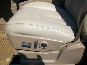minnetonka car seat restoration