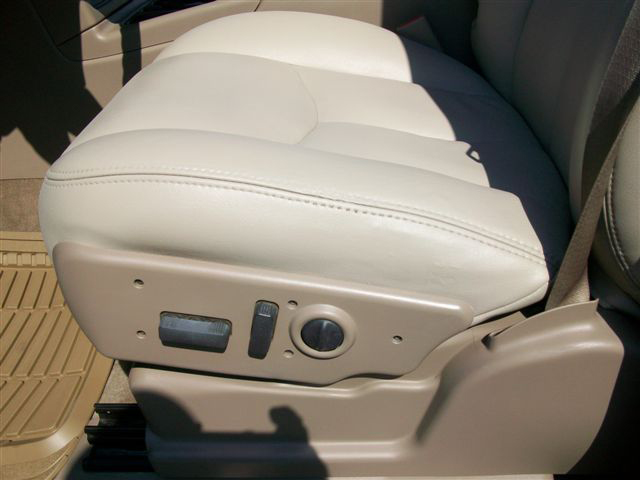 Car Upholstery Repair Minneapolis
