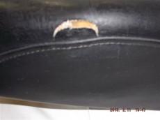 leather seat repair Minneapolis