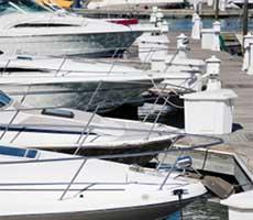 Boat Seat Repairs