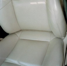 minneapolis car seat repair